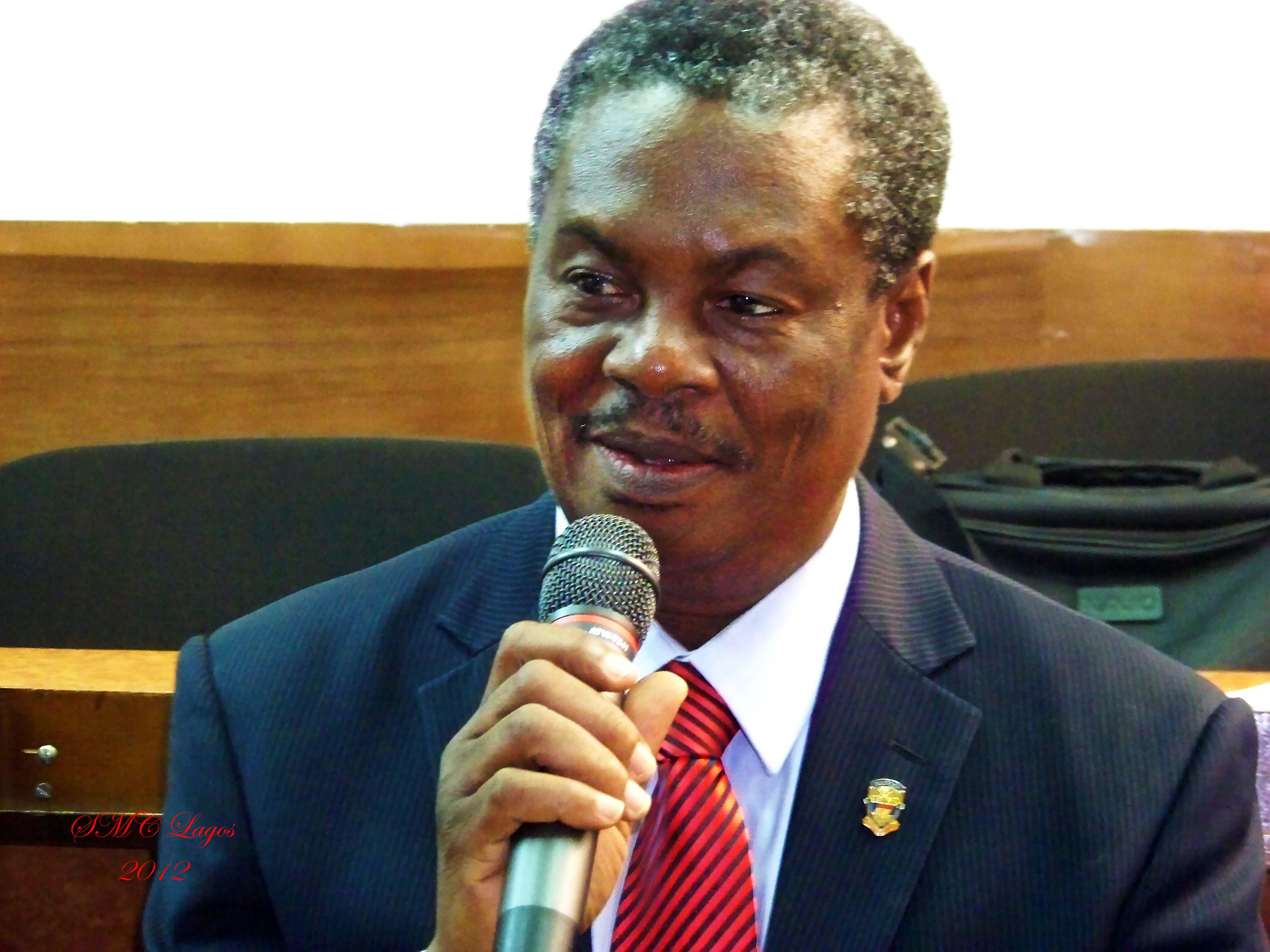 SMC Lagos 2012