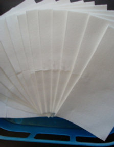 14 Green Humidifier replacement filters (G-Midifier)