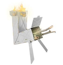 תנור טיל ווייר + מנשא ווייר