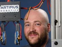 Artimus Robotics Profiled on Company Week
