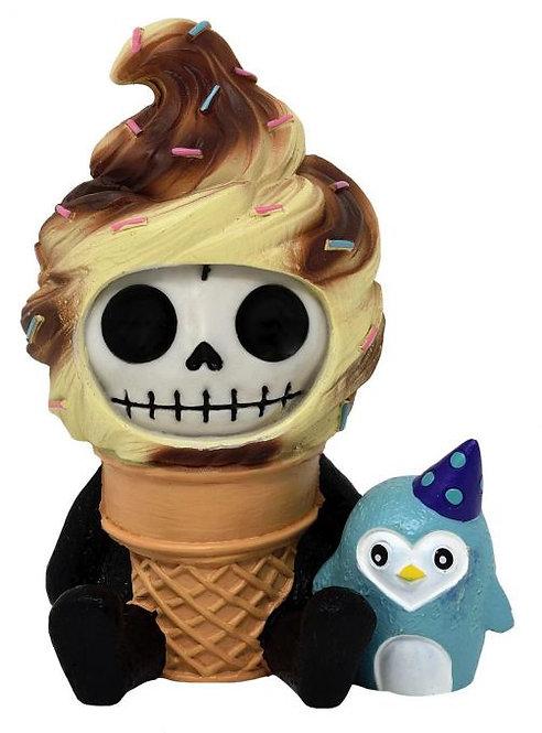 Ice Cream - Furrybones by Misaki Sawada