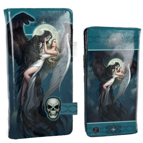 Angel and the Reaper - James Ryman - Portafogli Donna