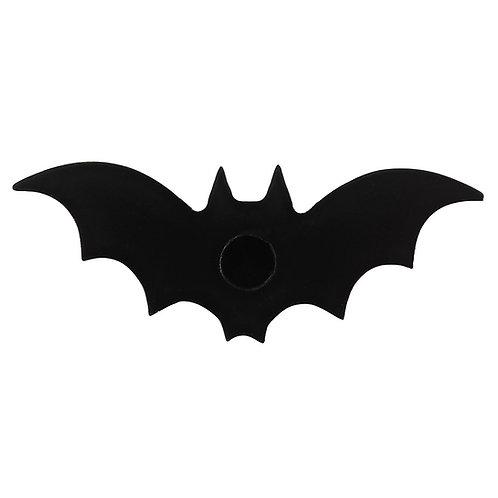 Bat Spell Candle Holder - Candelabro per candele magiche