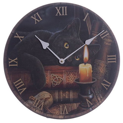 The Witching Hour by Lisa Parker - Orologio