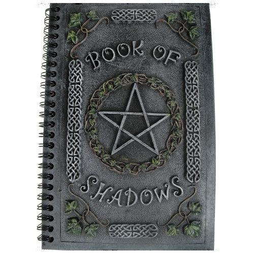 Ivy Book of Shadow - Diario 21cm