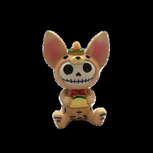 Chihuahua - Furrybones by Misaki Sawada