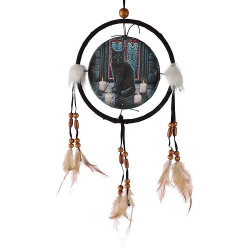 Sacred Circle - Lisa Parker - Acchiappasogni 16cm