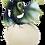 Thumbnail: Drago dei Boschi - Cucciolo nell'uovo Grande Tipo A 10cm