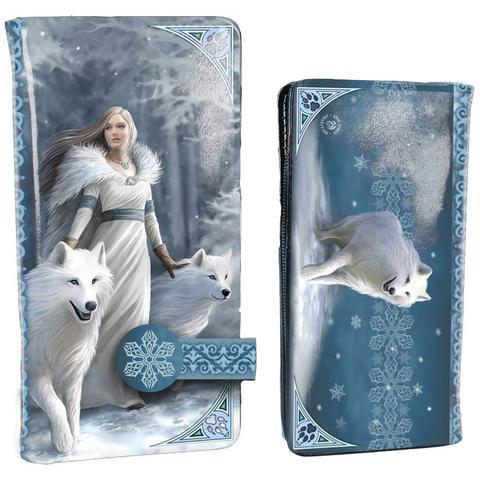 Winter Guardians - Anne Stokes - Portafogli Donna
