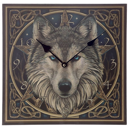 Wild One by Lisa Parker - Orologio