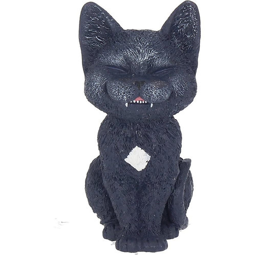 Count Kitty - Gatto vampiro 10cm