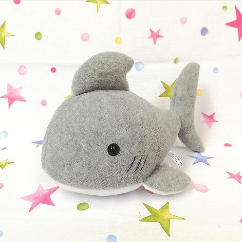Sharky - FantaPets by Nixie Creations