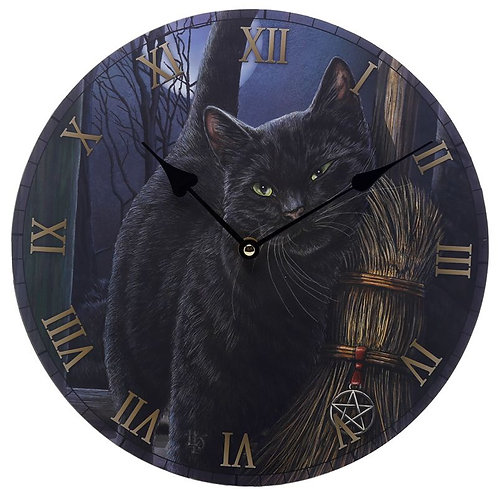 A Brush With Magic by Lisa Parker - Orologio