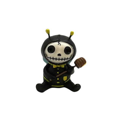Bumble Bee - Furrybones by Misaki Sawada