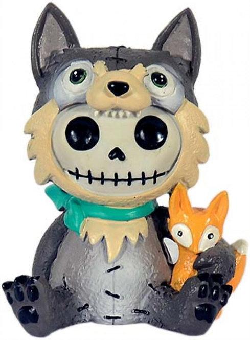 Wolfgang - Furrybones by Misaki Sawada