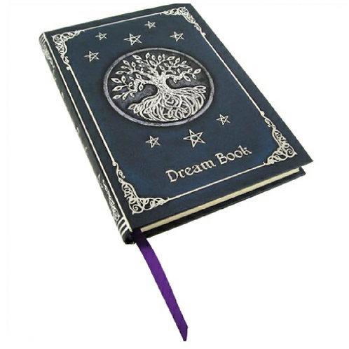 Dream Book - Luna Lakota - Diario A5