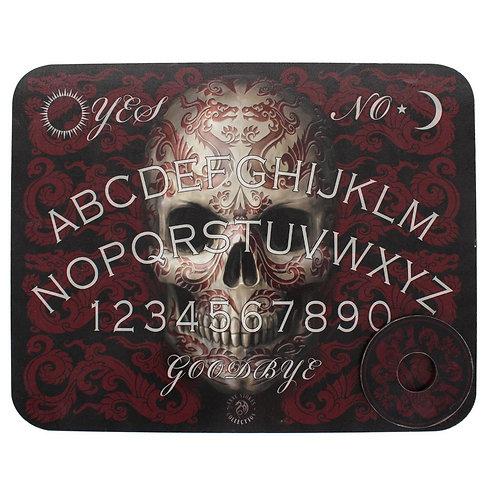 Oriental Skull - Anne Stokes - Tavola Ouija