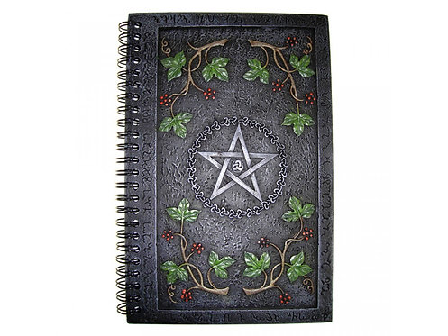 Wiccan Book of Shadow - Diario 21cm