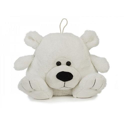 Peluche Orso Polare 30cm
