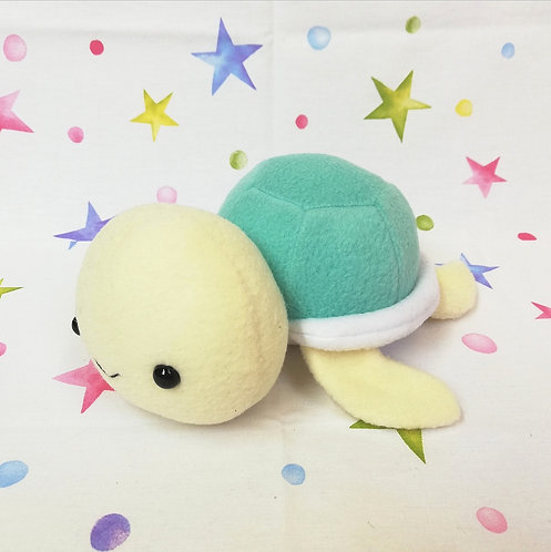 Tortuga Azzurra - FantaPets by Nixie Creations