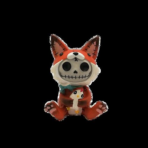Fox - Furrybones by Misaki Sawada