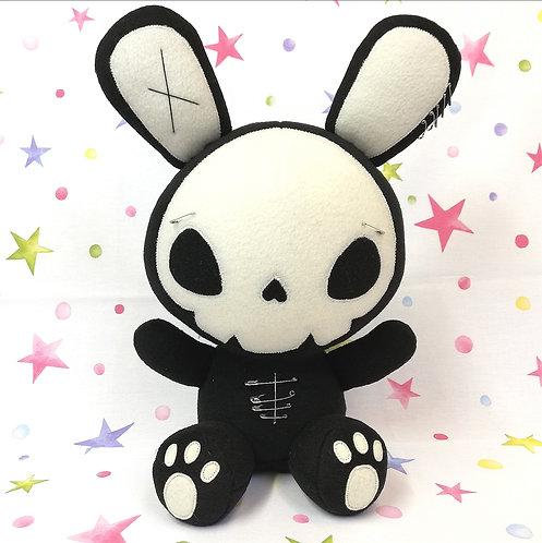 Creepy Bunny - CreepyPets by Nixie Creations