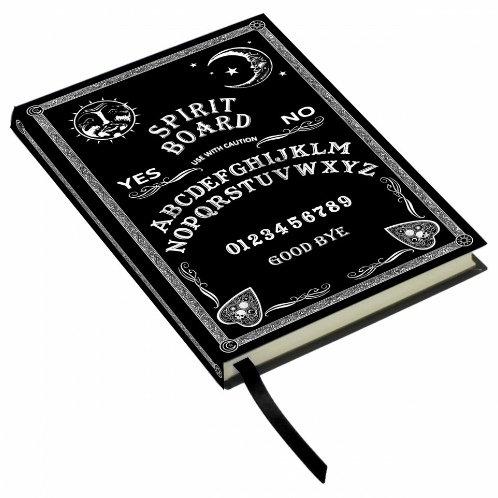 Spirit Board - Tavola Ouija - Diario A5
