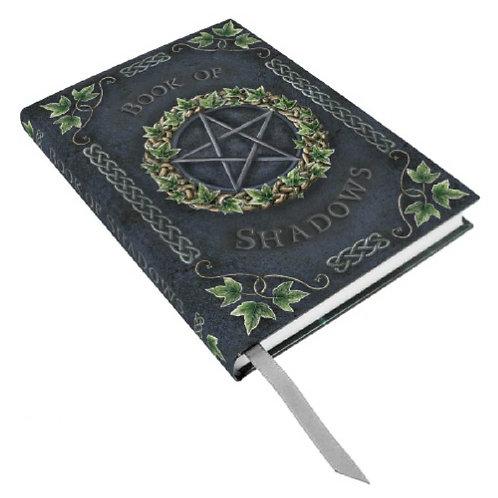 Book of Shadow Ivy - Diario A5