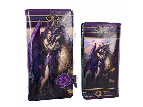 Dragon Sanctuary - James Ryman - Portafogli Donna