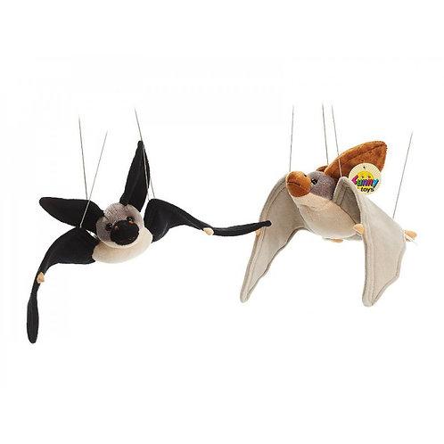 Peluche Pipistrello 35cm