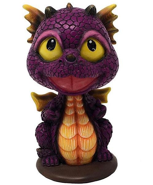 Bobble Head - Kawaii Dragon VICTORY 10cm