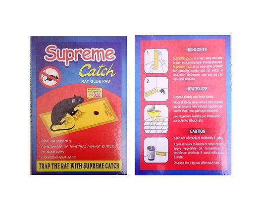 SUPREME RAT TRAP