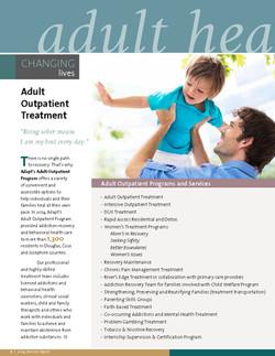 Adapt Annual Report 2014