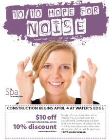 Hope For Noise 2