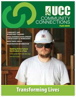 UCC Community Connections Magazine