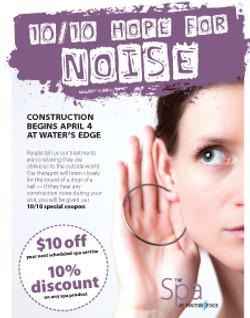 Hope For Noise 1