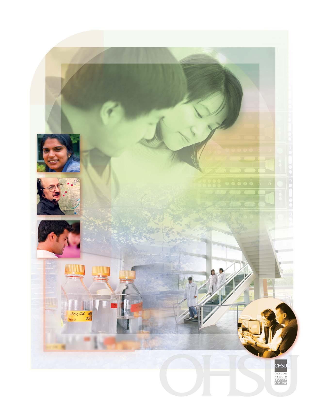 OHSU OGI Catalog