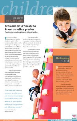 Mercy Foundation Enews