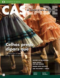 U of O CAScade Cover 1