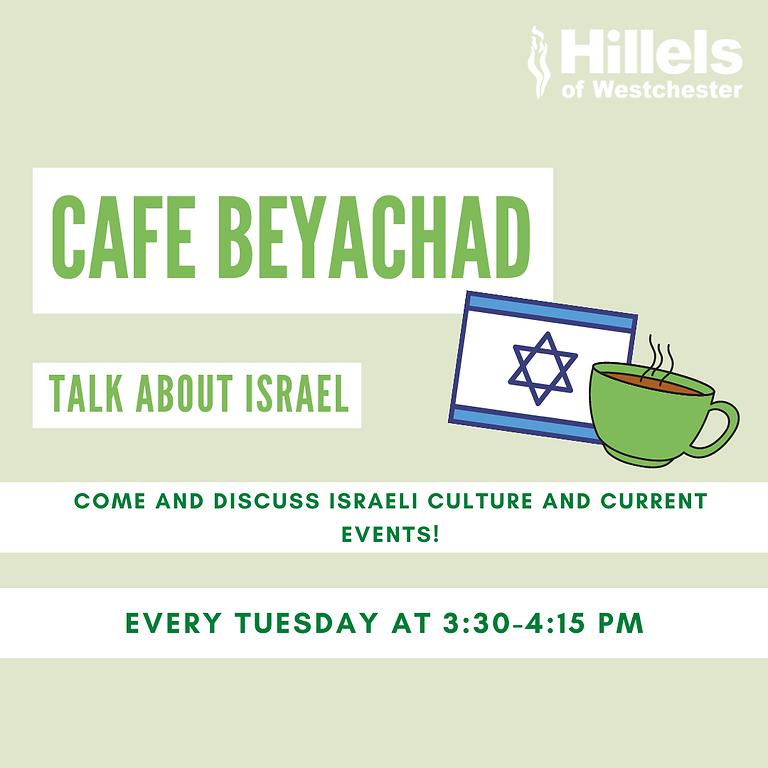 Cafe Beyachad
