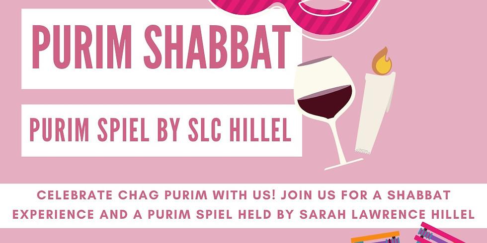 Purim Shabbat