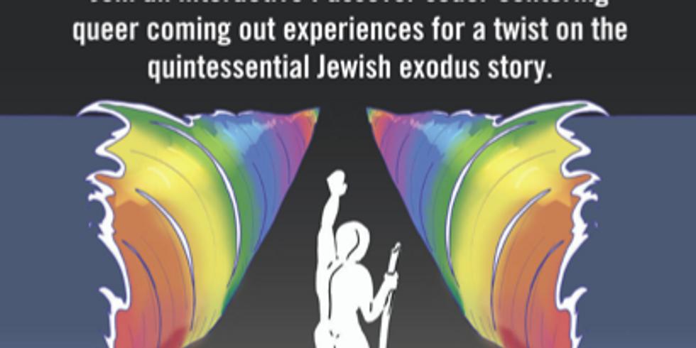 Exodus Queer Seder