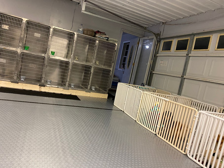 Shor-Line crates