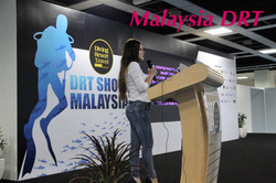 Malaysia DRT Presentation
