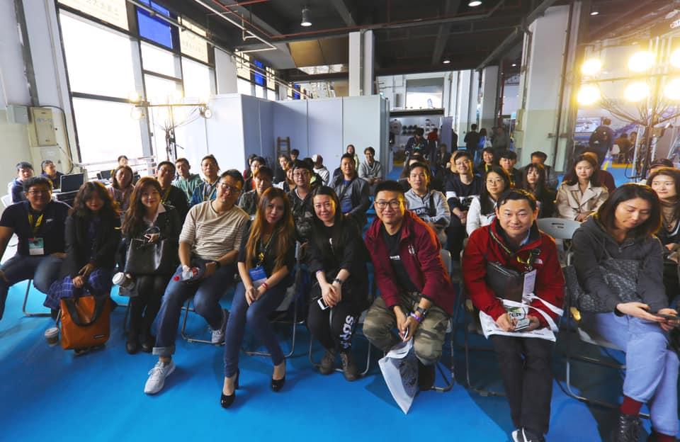 ShangHai DRT Presentation