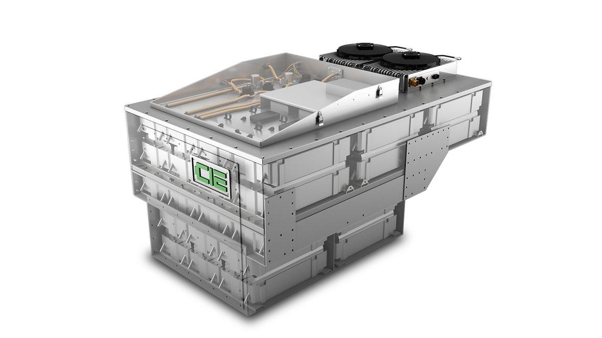 Lithium Titanate Battery Pack