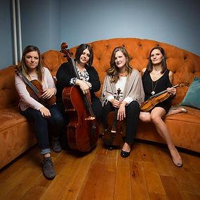 Vivace Live Contemporary Strings