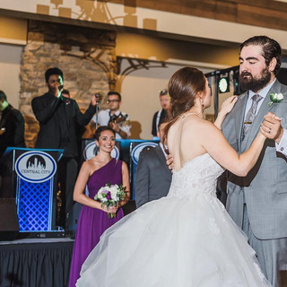 Zorzorpian Wedding