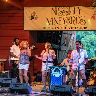 Nissley Winery 2018