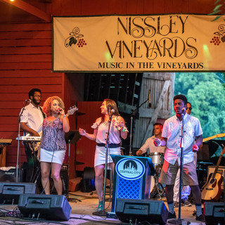 Nissley Winery 2018